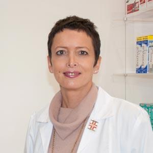 Maria Rosa Gorgo
