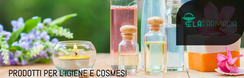 Igiene e cosmetica