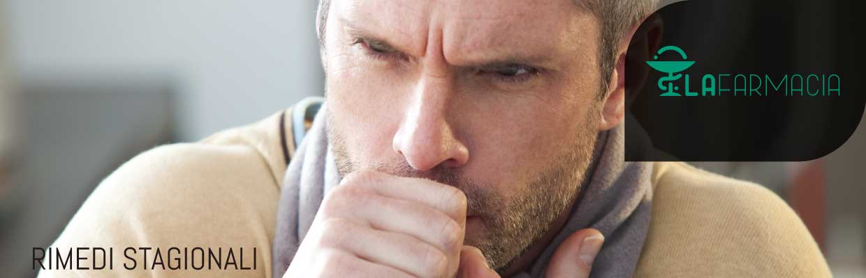 rimedi per sintomi stagionali